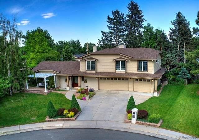 11289 W 30th Avenue, Lakewood, CO 80215 (#7058941) :: The DeGrood Team