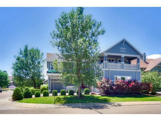 4015 Riley Drive, Longmont, CO 80503 (MLS #7059608) :: 8z Real Estate