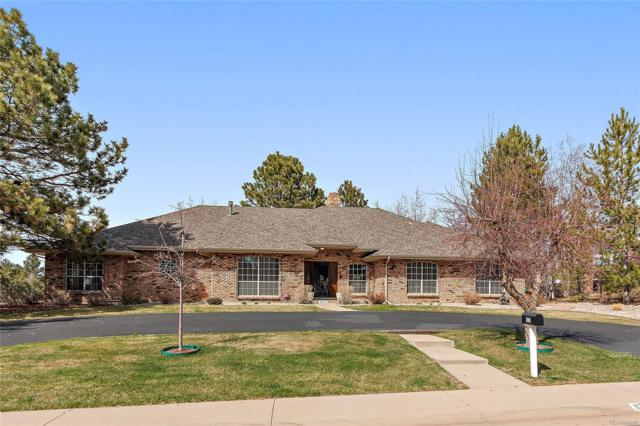9723 E Ida Avenue, Greenwood Village, CO 80111 (#7059639) :: The Heyl Group at Keller Williams