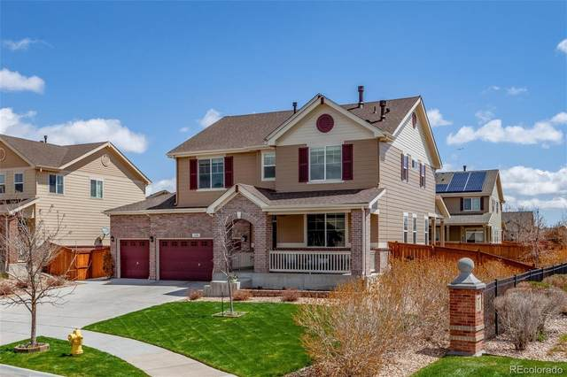 108 N Kellerman Street, Aurora, CO 80018 (#7059642) :: Chateaux Realty Group