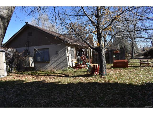 5695 W 38th Avenue, Wheat Ridge, CO 80212 (#7059676) :: The HomeSmiths Team - Keller Williams