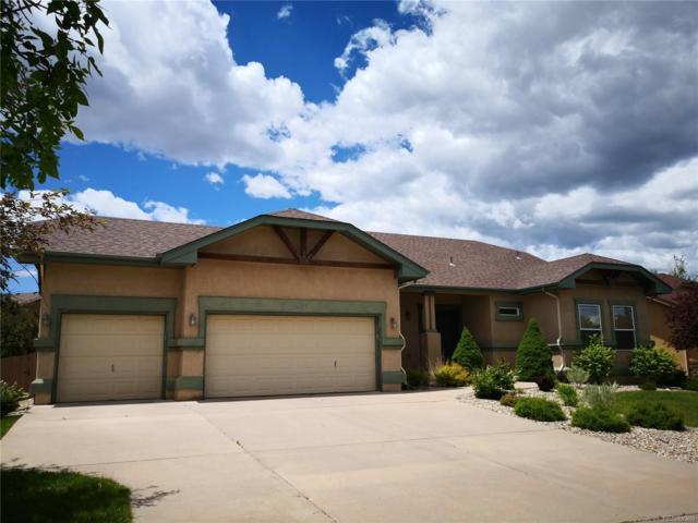 3631 Oak Meadow Drive, Colorado Springs, CO 80920 (MLS #7059907) :: Keller Williams Realty