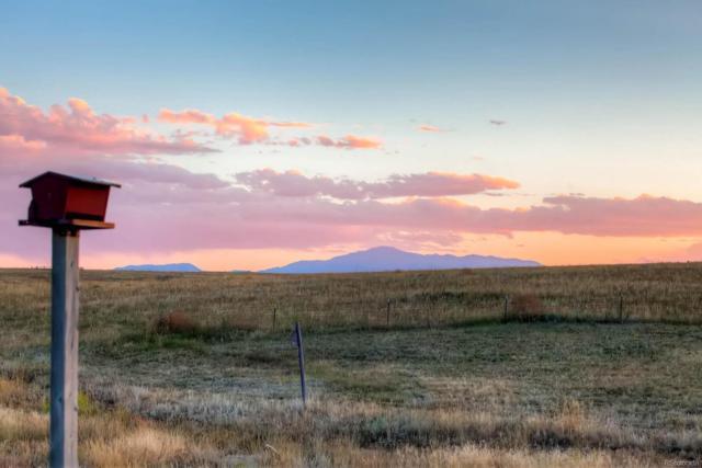 11275 Pony Express Lane, Elbert, CO 80106 (MLS #7059953) :: 8z Real Estate