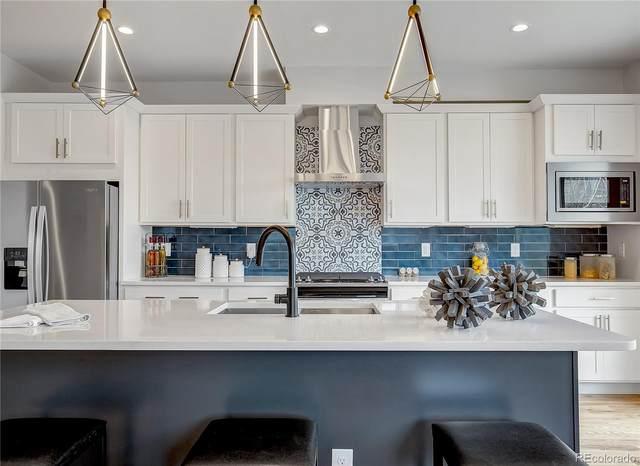 5230 Raleigh Street, Denver, CO 80212 (MLS #7060130) :: 8z Real Estate