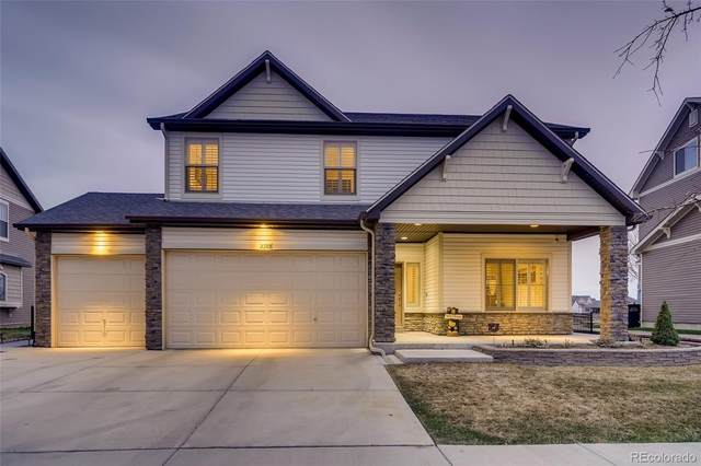 20908 E 51st Place, Denver, CO 80249 (#7060314) :: The Heyl Group at Keller Williams