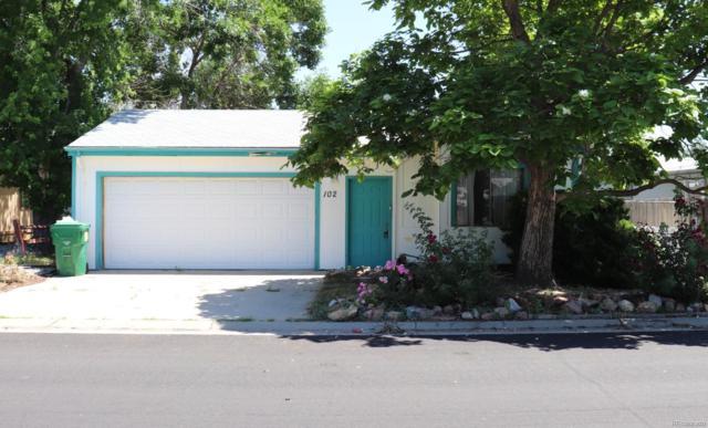 102 Yakima Street, Lochbuie, CO 80603 (#7060379) :: The Griffith Home Team