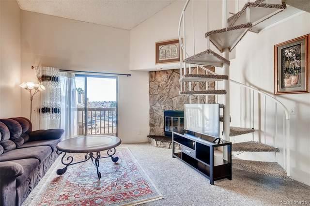 15350 E Arizona Avenue #306, Aurora, CO 80017 (#7060663) :: The Peak Properties Group