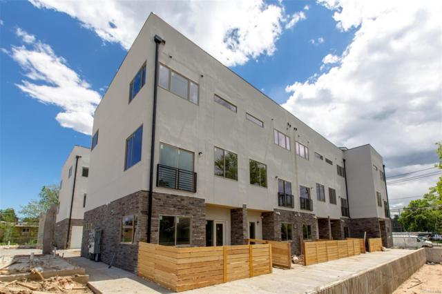 4759 E Iliff Avenue, Denver, CO 80222 (#7060680) :: Bring Home Denver with Keller Williams Downtown Realty LLC