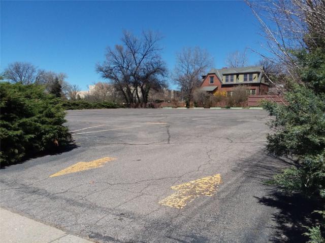 1800 E Colorado Boulevard, Denver, CO 80220 (#7061038) :: The HomeSmiths Team - Keller Williams
