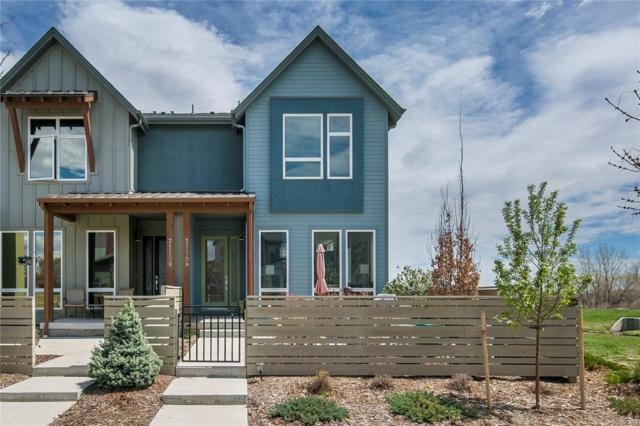 2110 Hecla Drive A, Louisville, CO 80027 (MLS #7061217) :: 8z Real Estate