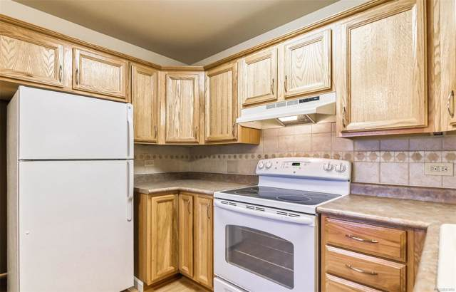 585 S Alton Way 3D, Denver, CO 80247 (MLS #7061226) :: 8z Real Estate