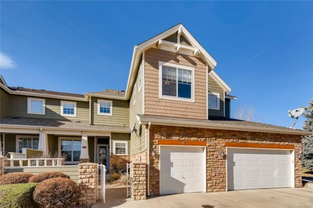 2550 Winding River Drive E2, Broomfield, CO 80023 (#7061416) :: The Griffith Home Team