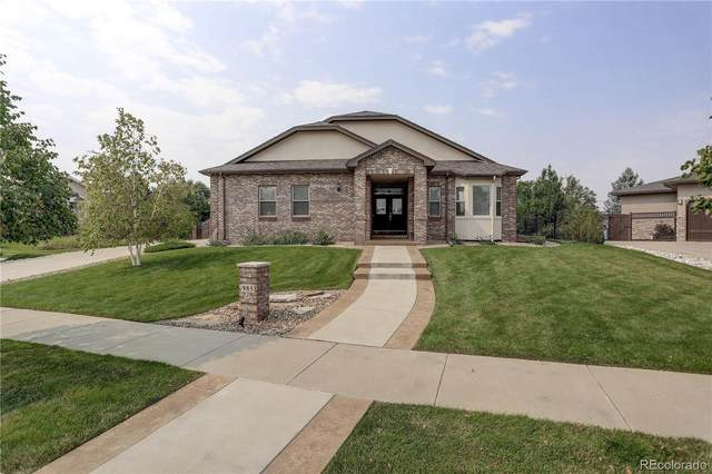 985 S Balsam Court, Lakewood, CO 80226 (MLS #7061465) :: 8z Real Estate
