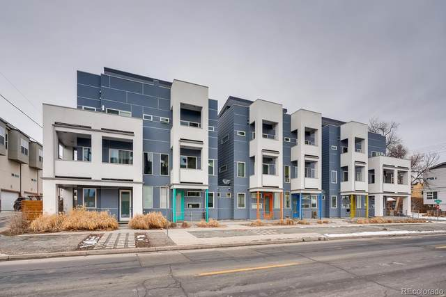 3317 W 17th Avenue, Denver, CO 80204 (MLS #7061555) :: 8z Real Estate