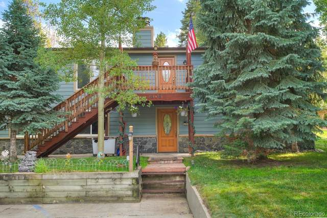808 Deer Path Road, Dillon, CO 80435 (#7061668) :: Bring Home Denver with Keller Williams Downtown Realty LLC
