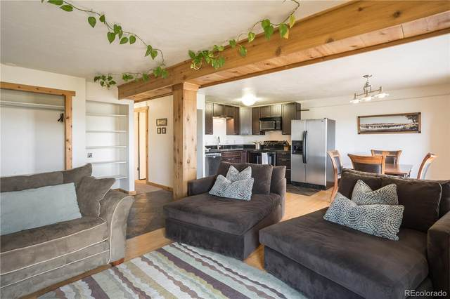 2602 Longthong Road #107, Steamboat Springs, CO 80487 (#7061891) :: The DeGrood Team