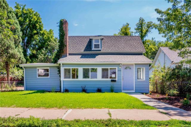 2440 Lamar Street, Edgewater, CO 80214 (MLS #7062747) :: 8z Real Estate