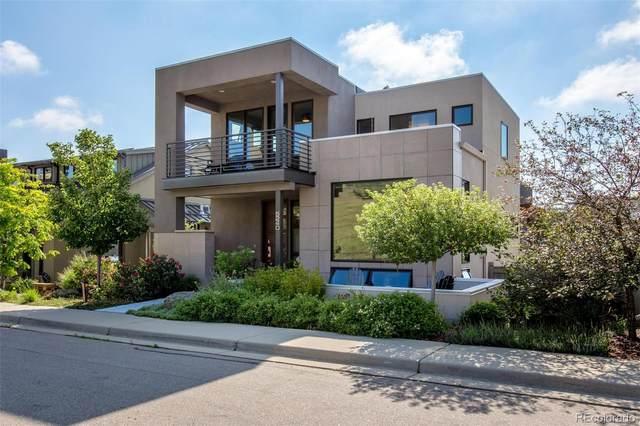 5240 2nd Street, Boulder, CO 80304 (MLS #7063094) :: 8z Real Estate