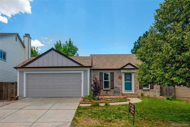 19858 E Brown Place, Aurora, CO 80013 (MLS #7063597) :: Bliss Realty Group