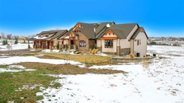 6965 Clearwater Drive, Loveland, CO 80538 (MLS #7064101) :: Bliss Realty Group