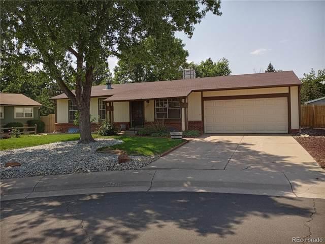 14935 E Stanford Drive, Aurora, CO 80015 (MLS #7064187) :: Find Colorado Real Estate