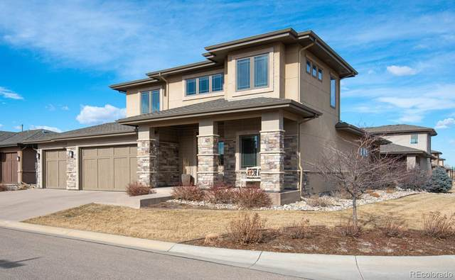 6936 Water View Court, Timnath, CO 80547 (#7064378) :: Realty ONE Group Five Star