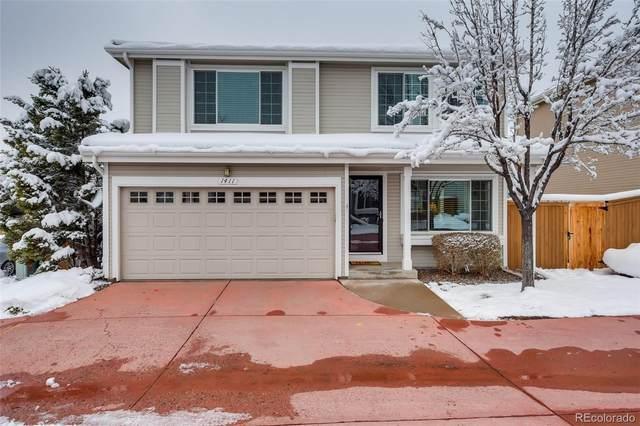 1411 Laurenwood Way, Highlands Ranch, CO 80129 (MLS #7064563) :: 8z Real Estate