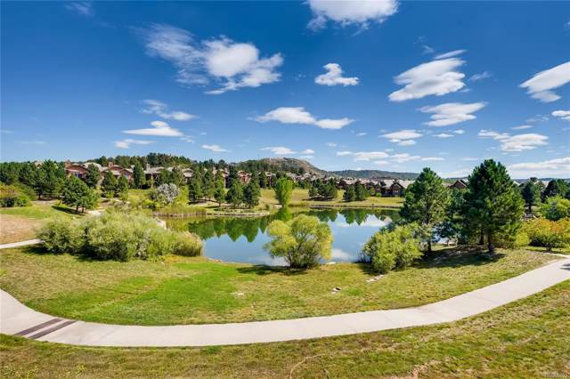 5060 Castle Pines Drive, Castle Rock, CO 80108 (#7064781) :: Mile High Luxury Real Estate