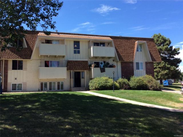 10211 Ura Lane 1-106, Thornton, CO 80260 (#7065574) :: The Pete Cook Home Group