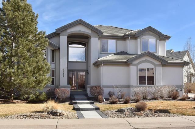 3362 W Torreys Peak Drive, Superior, CO 80027 (MLS #7066317) :: 8z Real Estate