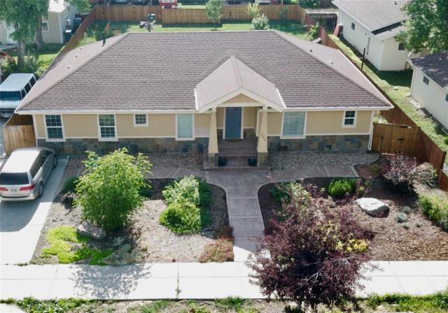 660 Briggs Street, Erie, CO 80516 (MLS #7066329) :: 8z Real Estate