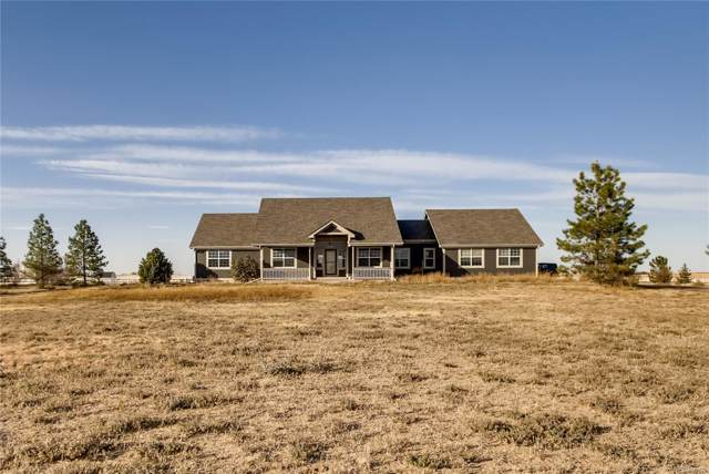 4090 Sharilane Street, Strasburg, CO 80136 (#7066369) :: The DeGrood Team