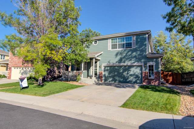 5038 Old Schoolhouse Road, Parker, CO 80134 (#7066382) :: HomePopper