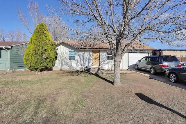 801 Tia Juana Street, Colorado Springs, CO 80909 (MLS #7066419) :: 8z Real Estate