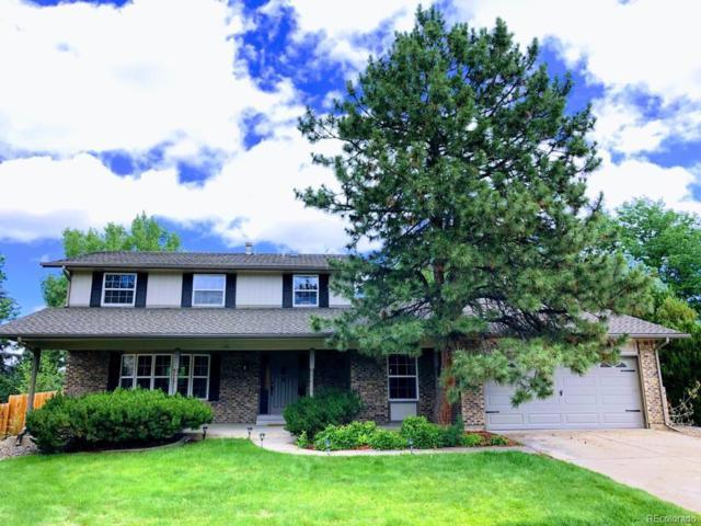 8046 S Harrison Way, Centennial, CO 80122 (MLS #7066425) :: 8z Real Estate