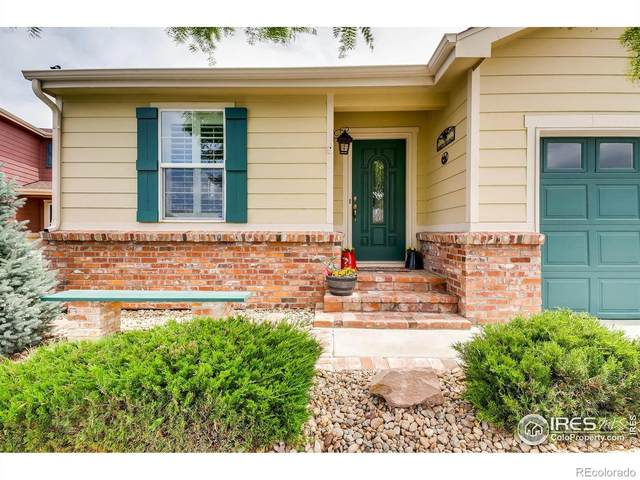802 Lonewolf Circle, Lochbuie, CO 80603 (#7066483) :: The DeGrood Team