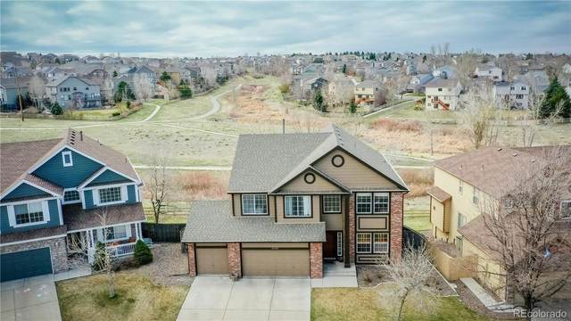22338 E Ida Place, Aurora, CO 80015 (#7066559) :: Wisdom Real Estate