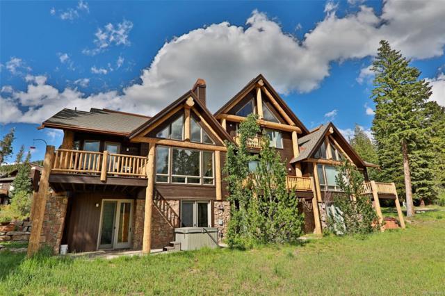 205 Mountain Lodge Way, Winter Park, CO 80446 (#7067017) :: Bring Home Denver