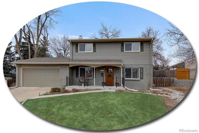 3813 E Costilla Avenue, Centennial, CO 80122 (MLS #7067266) :: The Sam Biller Home Team