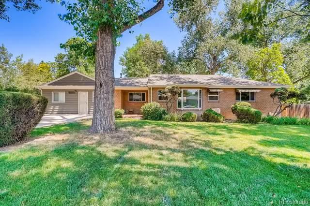 2850 Pierce Street, Wheat Ridge, CO 80214 (#7067442) :: Kimberly Austin Properties