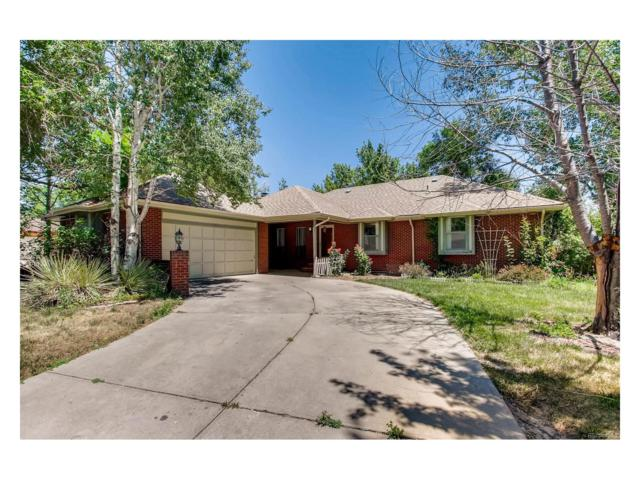 3328 34th Avenue Court, Greeley, CO 80634 (MLS #7067550) :: 8z Real Estate