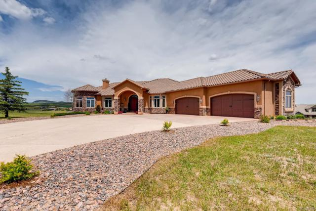 19834 Kershaw Court, Monument, CO 80132 (MLS #7067592) :: 8z Real Estate