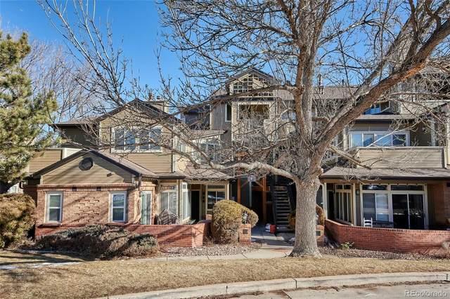 6001 S Yosemite Street F201, Greenwood Village, CO 80111 (MLS #7067927) :: 8z Real Estate