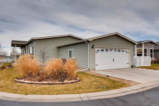 6170 Laural #253, Frederick, CO 80530 (#7068150) :: The Dixon Group