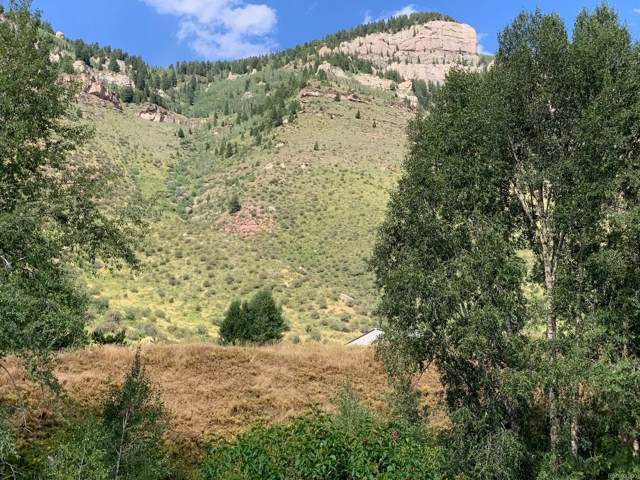 886 Main Street, Minturn, CO 81645 (MLS #7068539) :: Kittle Real Estate