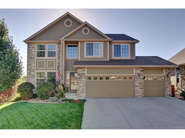 15038 Clayton Street, Thornton, CO 80602 (MLS #7068734) :: 8z Real Estate