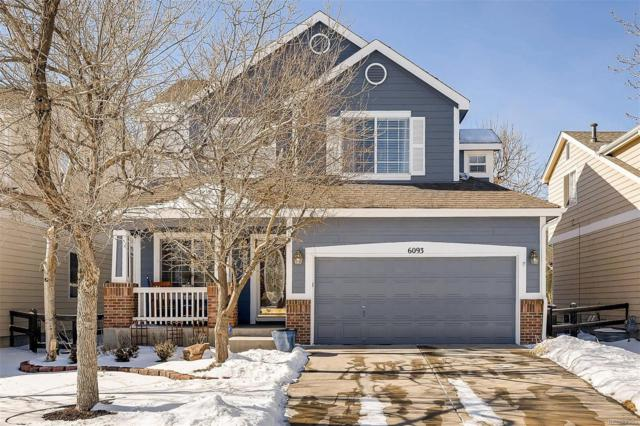 6093 S Zeno Court, Aurora, CO 80016 (MLS #7068891) :: Bliss Realty Group