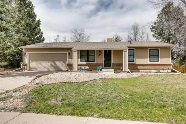 16297 E Union Avenue, Aurora, CO 80015 (#7068931) :: The Galo Garrido Group