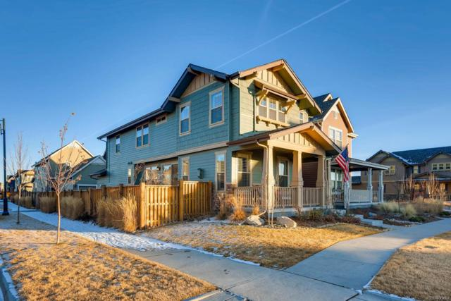 4948 Willow Street, Denver, CO 80238 (#7069307) :: Wisdom Real Estate
