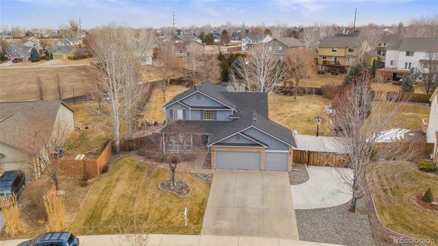 4858 Falcon Drive, Frederick, CO 80504 (#7069752) :: The DeGrood Team